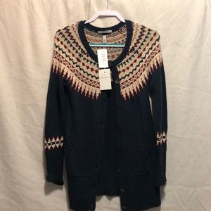 NEW Autumn Cashmere Boutique Sweater